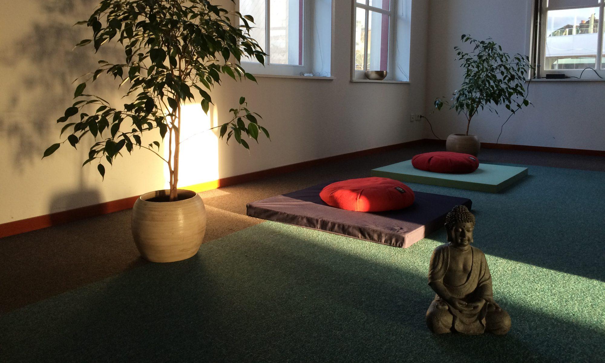 Inward meditatiecentrum